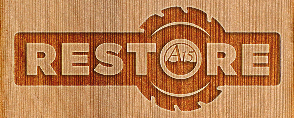 Restore Banner Image