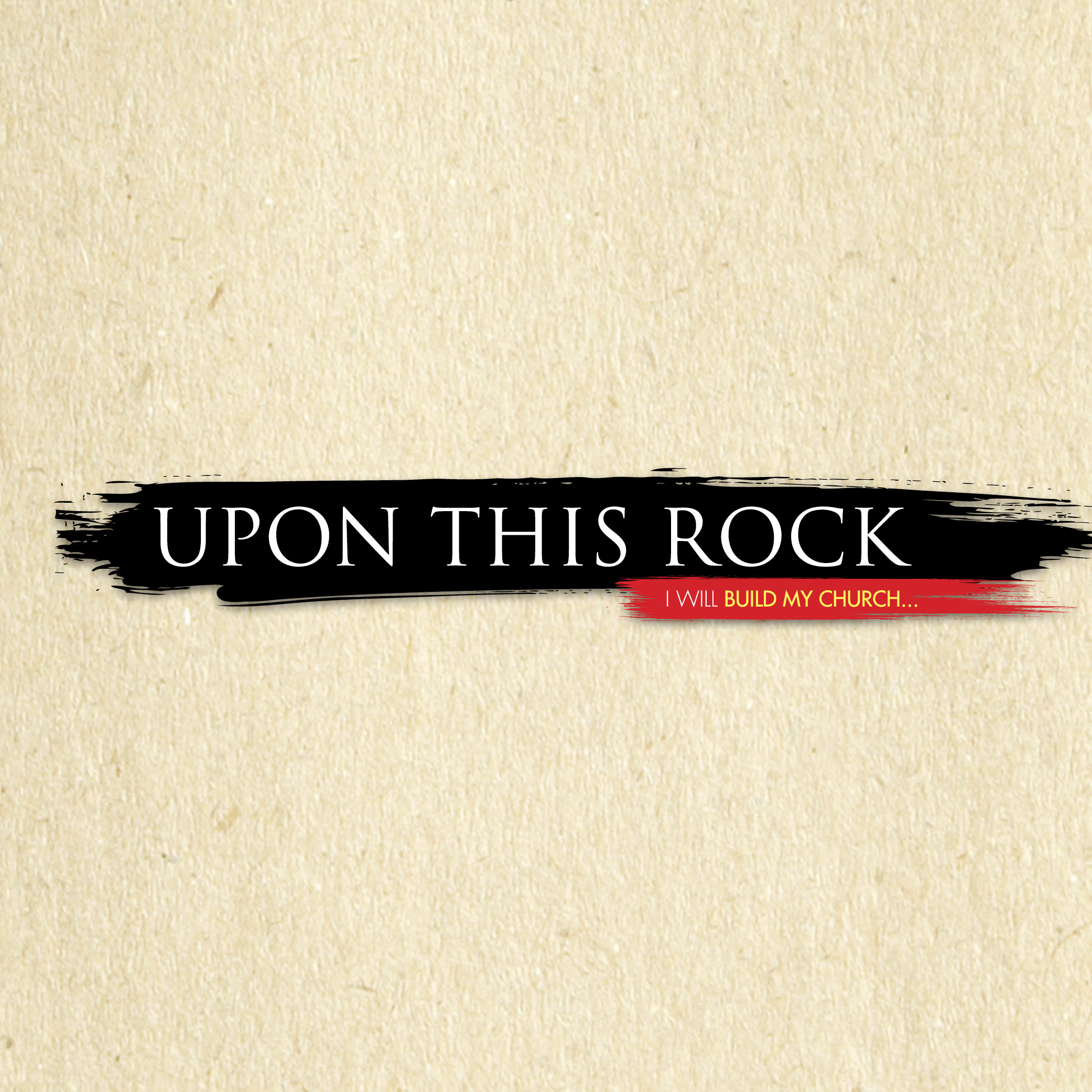 Upon This Rock Image