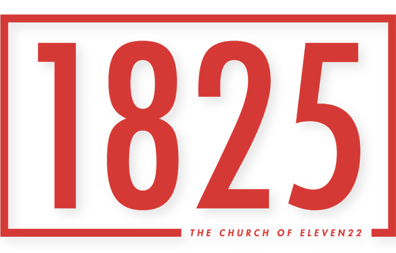 Eleven22 1825 - Young Adults